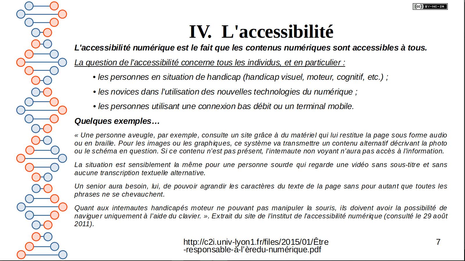 4ème séance de l'Atelier Informatique ( Pierre Blanc )