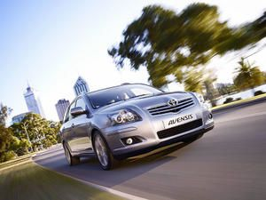 Avensis Occasions