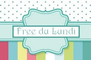 Free du lundi, broderie passion