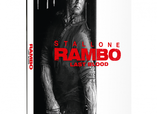 [REVUE CINEMA BLU-RAY] RAMBO : LAST BLOOD