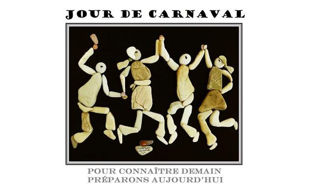 JOURNÉE DU CARNAVAL
