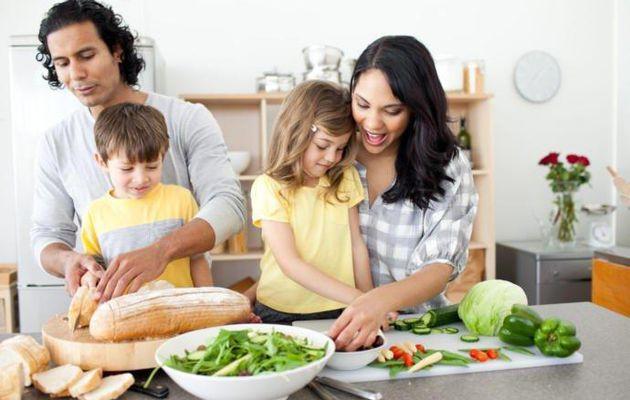 Lequel de vos parents est / était le meilleur cuisinier?