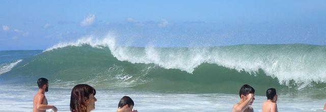 Capbreton: Les plages