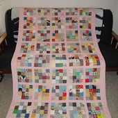 Prairie Patchwork Quilts
