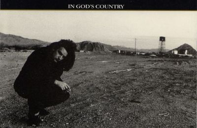 U2 - In God's Country