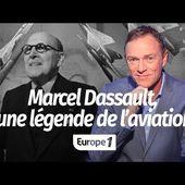 Hondelatte Raconte : Marcel Dassault, une légende de l'aviation (Récit intégral)