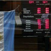 L'Argentine a vécu le 2e plus grave krach boursier de la planète depuis 1950