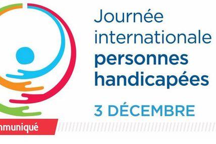 COMMUNIQUÉ DE FO Journée internationale des personnes handicapées : FO réaffirme ses revendications