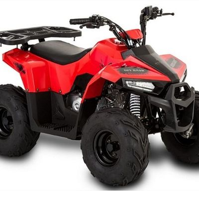 How to Safely Ride 4 Wheelers