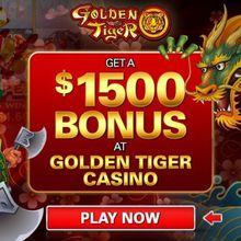 Golden Tiger Casino Review - Best Online Casino
