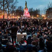 Lettre ouverte d'Occupy Wall Street à Nuit Debout : Nuit Debout, méfiez-vous !