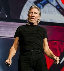 Roger Waters se arrepintió-Javier Fernandez