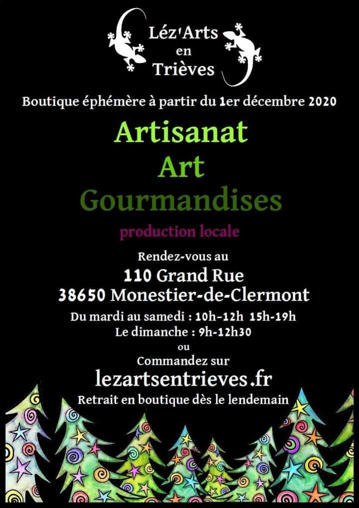 UN NOËL LOCAL, GOURMAND & ETHIQUE