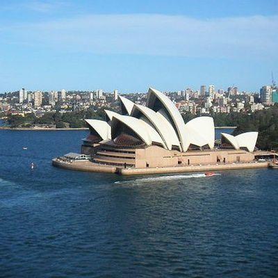 Quels sont les sites pour obtenir des informations sur l'Australie ?