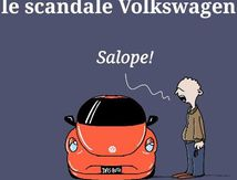 Tests pollution : le scandale Volkswagen