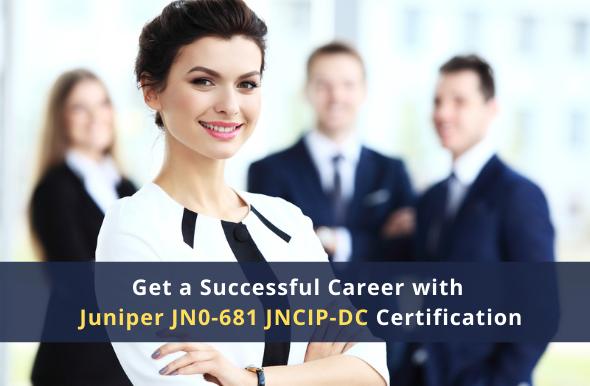 Proven Study Guide to Earn the Juniper JN0-681 JNCIP-DC Certification