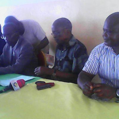 ACTUALITES DES ASSOCIATIONS SPORTIVES AU CONGO-BRAZZAVILLE : ETOILE DU CONGO EN ASSEMBLEE GENERALE EXTRA-ORDINAIRE ET ELECTIVE