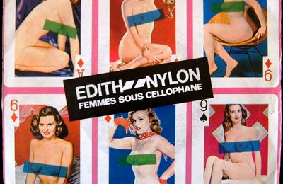 Edith Nylon - Waldorf - 1979