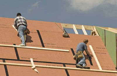 Budget-friendly and also Quick Roofing Repair Work
