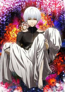 Tokyo Ghoul √A - Episode 1