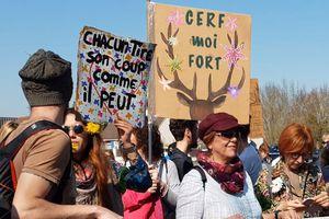 Le rapport parlementaire qui veut mettre les militants écologistes en prison