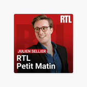 ‎RTL Petit Matin on Apple Podcasts