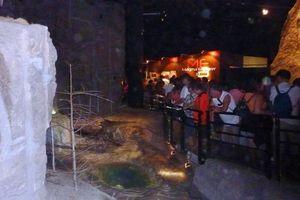 PUY DE DOME, VULCANIA - 3ème raison - SERIE DE 10