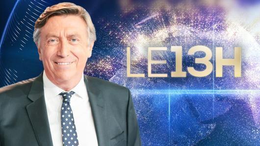 Le JT du 13h de TF1 du 3 janvier