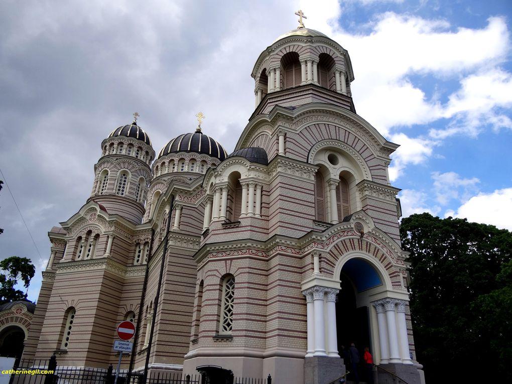 Album - Lettonie--Riga