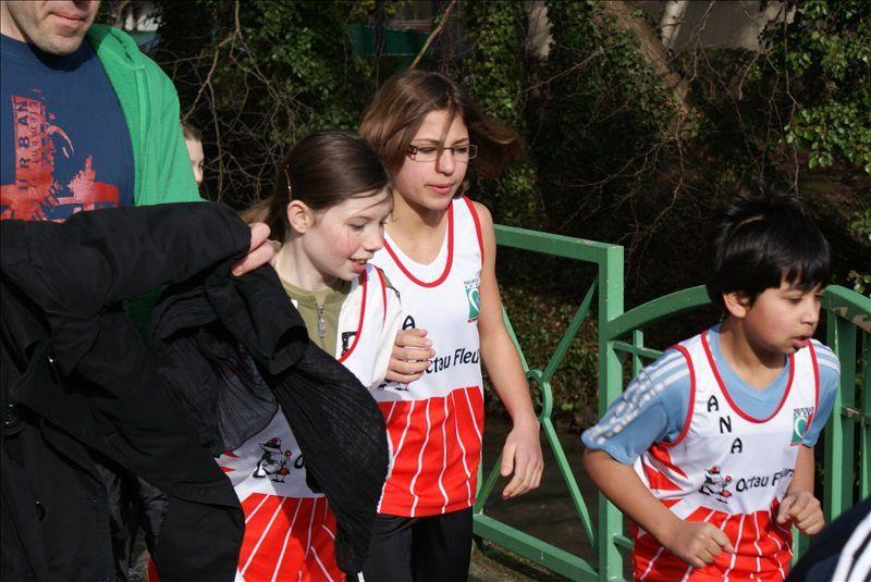 Finale du Challenge TRIBU à BARENTIN le samedi 12 février 2011
