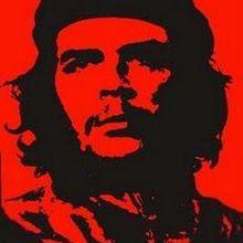 Comandante Che Guevara de la Serna. El lunes 14 de Junio de 2010, se cumplen 82 años del nacimiento de Ernesto Guevara de la Serna. El 14 de junio de 1928 nace en Rosario, Argentina.