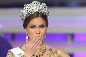 Les coulisses choquantes de Miss Venezuela
