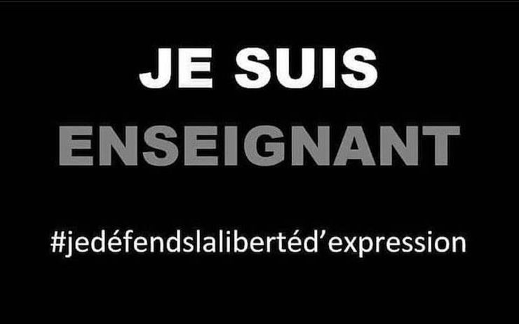Liberté, liberté d'expression