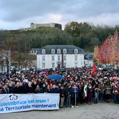 Collectivité spécifique Pays Basque : l'apprentissage de l'autonomie