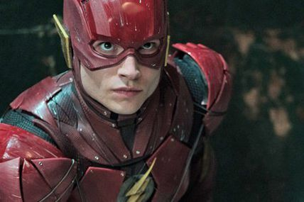 THE FLASH, LA PRODUCTION EST ENCORE REPOUSSÉE