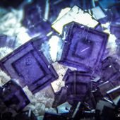 Ma Collection en Photos: F suite - Rock Mineral Valley THE Minerals Blog !