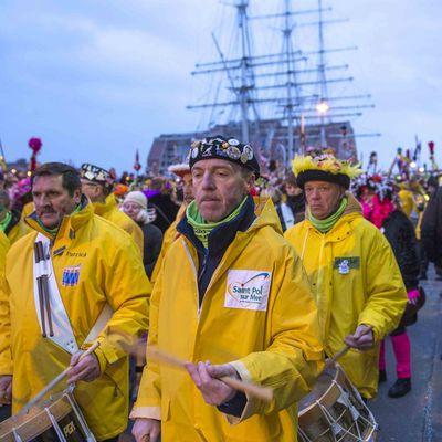 Bande de la Citadelle - Dunkerque 2016