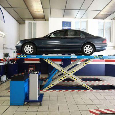 Contrôle technique : une tolérance de 3 mois accordée aux véhicules légers