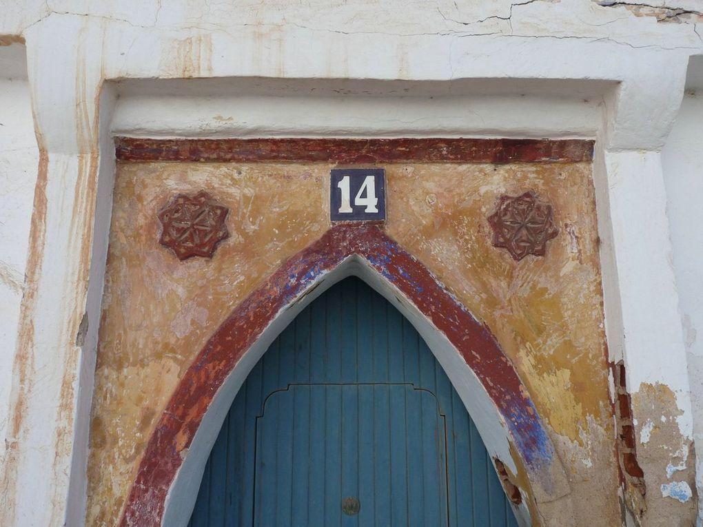 2014 - Le séjour à Sidi Ifni