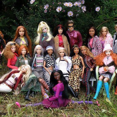 Où trouver des jeux de Barbie en ligne ?
