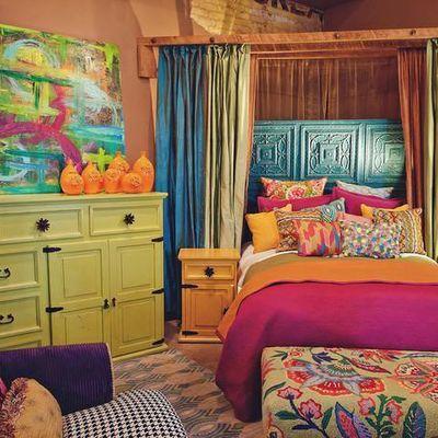 Renueva tu dormitorio con la moda que nos viene