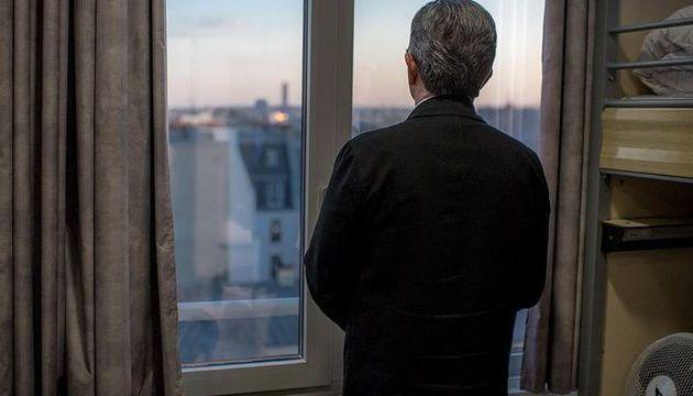 VIDEO. «Lorsque je l'ai retrouvé, il était laminé», Gilles Perret dévoile son docu sur Mélenchon