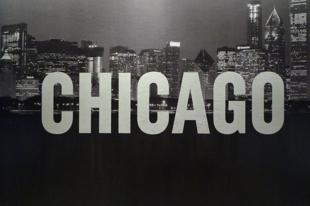 Album - Chicago