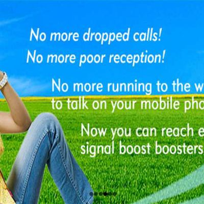 Mobile Signal Boosters Are Become Primary Need of These Days