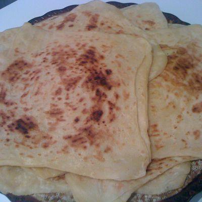 crêpes marocaine