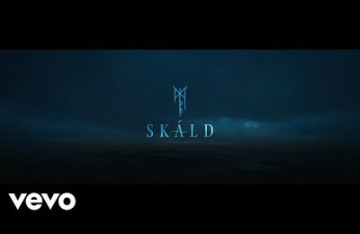 VIDEO - Nouveau clip de SKALD