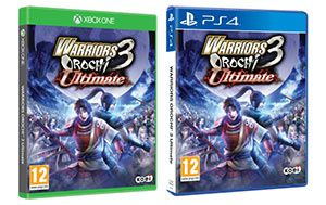 Jeux video: Test : Warriors Orochi 3 Ultimate sur #xbox one 15/20