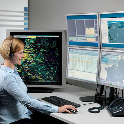 DFS Deutsche Flugsicherung selects FREQUENTIS DIVOS recording for tower communication modernization