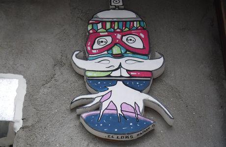 El Loks Maskan