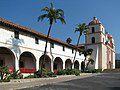 Mission Santa Barbara - Wikipédia